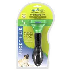 FURminator для мелких короткошерстных собак 4 см