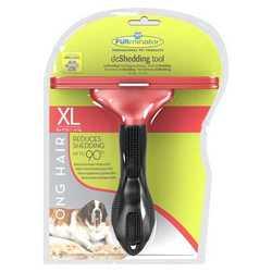FURminator для гигантских длинношерстных пород собак 13 см