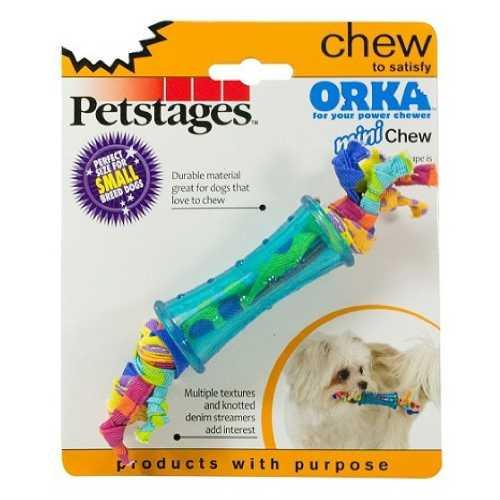 "Petstages игрушка для собак ""ОРКА туб"" малый"