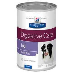 Hills i/d диетические консервы для собак при заболеваниях ЖКт низкокалорийные (0,360 кг) 1 шт