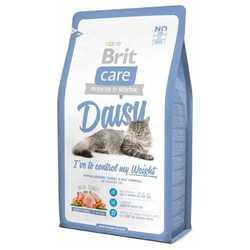 Brit Care Weight Control корм для кошек контроль веса 2 кг