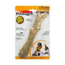 Petstages Dogwood игрушка для собак палочка деревянная 18 см