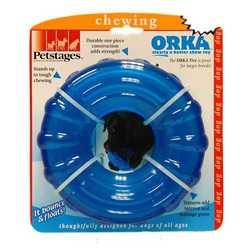 Petstages Orka Tire игрушка для собак 16 см