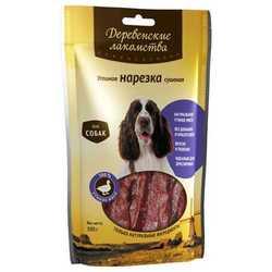 Деревенские лакомства для собак утиная нарезка 90 гр