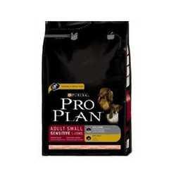 Pro Plan Adult Small Sensitive | Сухой корм Про План для взрослых собак мелких пород с лососем 7,5 кг