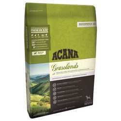 Acana Regionals Grasslands Dog сухой корм для собак с ягненком 340 гр