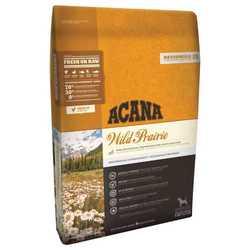 Acana Regionals Wild Prairie сухой корм для собак с курицей 6 кг