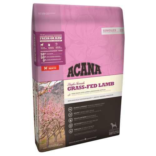 Acana сухой корм для собак с Ягненком 2 кг