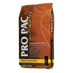 Pro Pac Ultimates Large Breed корм для собак крупных пород 12 кг