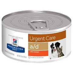 Hills a/d диетические консервы для собак и кошек в период выздоровления (0,156 кг) 1 шт