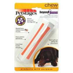 Petstages Beyond Bone игрушка для собаки с ароматом косточки 14 см