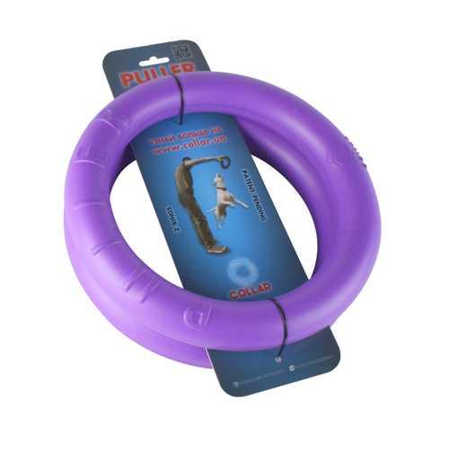 Пуллер интерактивная игрушка для собак 28 см