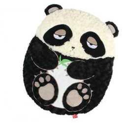 "GiGwi Лежанка с дизайном ""Панда"" 57 см"