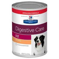 Hills i/d диетические консервы для собак при желудочно-кишечных заболеваниях (0,360 кг) 1 шт