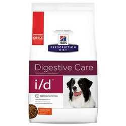 Hills i/d сухой диетический корм для собак при заболевании ЖКТ 2 кг