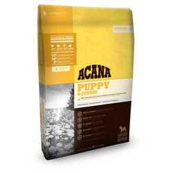Acana Heritage Puppy Junior сухой корм для щенков всех пород 17 кг