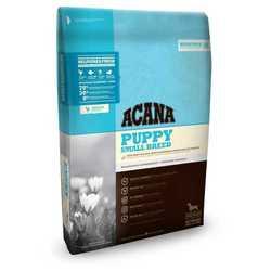 Acana Heritage Puppy Small сухой корм для щенков мелких пород 2 кг