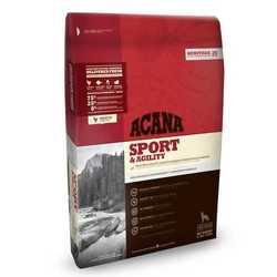 Acana Heritage Sport Agility сухой корм для активных собак 17 кг