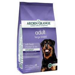 Arden Grange Adult Large сухой корм для собак крупных пород 12 кг