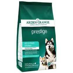 Arden Grange Prestige сухой корм для собак 12 кг