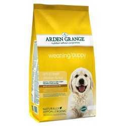 Arden Grange Weaning Puppy корм для щенков 15 кг