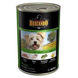 Belcando консервы для собак мясо с овощами (0.40 кг) 1 шт