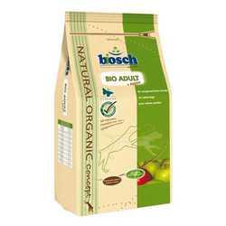 Bosch Bio Adult сухой корм для собак с яблоками 3,75 кг