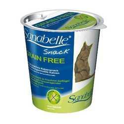Bosch Sanabelle Grain Free лакомство для кошек 200 гр