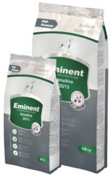 Eminent Sensitive для взрослых собак с чувствительным пищеварением 15 кг