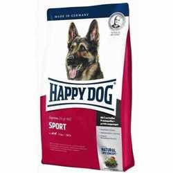 Хэппи Дог Суприм Фит & Велл Спорт сухой корм для взрослых собак 15 кг