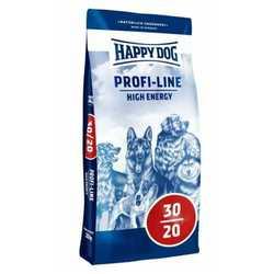 Хэппи Дог Профи Энерджи для взрослых активных собак 20 кг