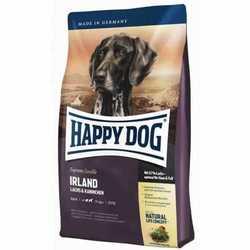 Хэппи Дог Суприм Ирландия для взрослых собак 4 кг