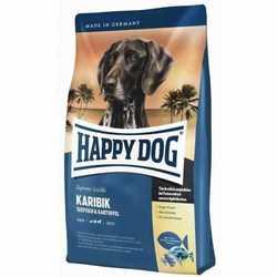 Хэппи Дог Суприм Карибик для взрослых собак 4 кг