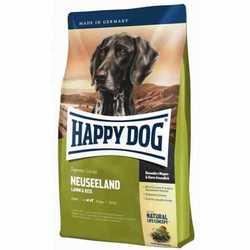 Хэппи Дог Суприм Новая Зеландия сухой корм для взрослых собак 12,5 кг