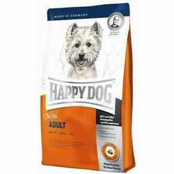 Хэппи Дог Суприм Фит & Велл Мини сухой корм для взрослых собак 4 кг