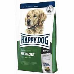 Хэппи Дог Суприм Фит & Велл Макси сухой корм для взрослых собак 4 кг