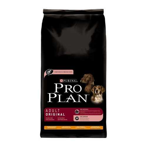 Корм Pro Plan Adult Ягненок 85g для кошек 62625