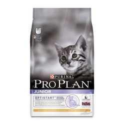 Pro Plan Junior | Сухой корм Про План для котят 10 кг