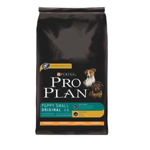 Pro Plan Puppy Small Breed | Сухой корм Про План Паппи для щенков мелких пород 3 кг