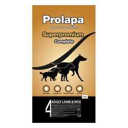 ProLapa корм для собак ягненок с рисом 10 кг