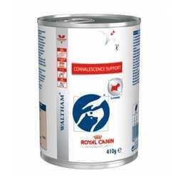 Royal Canin Convalescence Support | Консервы Роял Канин Конвалесенс Саппорт период выздоровления (0,4 кг) 12 шт