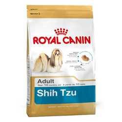 Royal Canin Shih Tzu| Сухой корм Роял Канин для взрослых собак породы Ши-тцу 1,5 кг