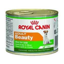 Royal Canin Beauty Mousse | Консервы Роял Канин Бьюти Мусс для собак 195 гр х 12 шт