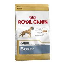 Royal Canin Boxer | Сухой корм Роял Канин для взрослых собак породы Боксер 12 кг