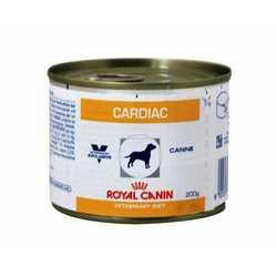 Royal Canin Cardiac диетические консервы для собак при заболевании сердца (0,2 кг) 12 шт