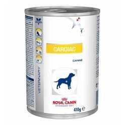 Royal Canin Cardiac лечебные консервы для собак при заболевании сердца (0,4 кг) 12 шт