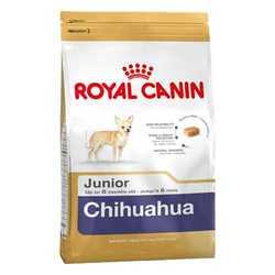 Royal Canin Chihuahua Junior | Сухой корм Роял Канин для щенков породы Чихуахуа 1,5 кг
