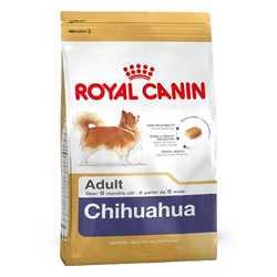 Royal Canin Chihuahua | Сухой корм Роял Канин для взрослых собак породы Чихуахуа 1,5 кг