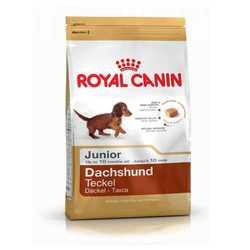 Royal Canin Dachshund Junior | Сухой корм Роял Канин для щенков породы Такса 1,5 кг