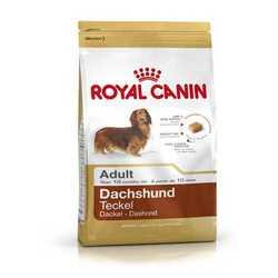 Royal Canin Dachshund | Сухой корм Роял Канин для взрослых собак породы Такса 1,5 кг
